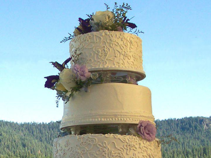 Tmx 1430945567114 7.20 015 Chico wedding cake