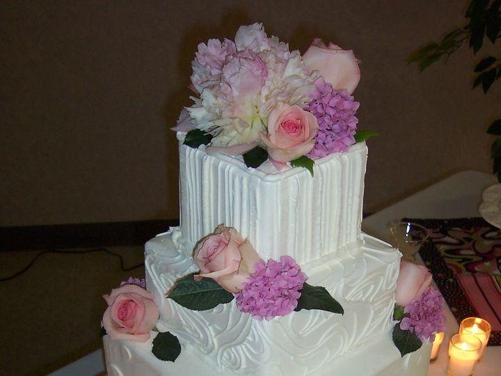Tmx 1430956112338 1005896 Chico wedding cake