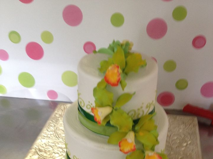 Tmx 1430956443319 Img1457 Chico wedding cake