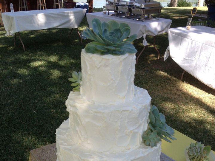 Tmx 1430956541355 Img1451 Chico wedding cake