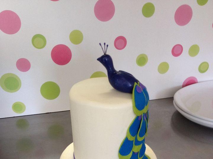 Tmx 1430956684406 Img1536 Chico wedding cake