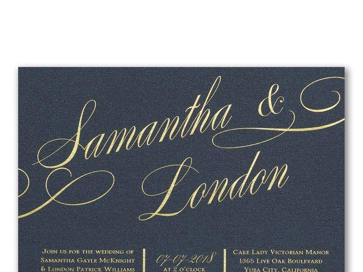 Tmx 1466861776842 3285rzn38808ggzm Allentown wedding invitation
