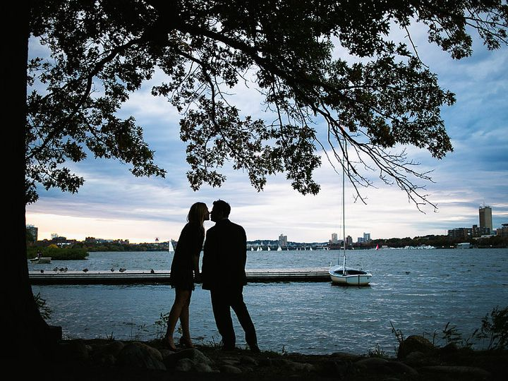 Tmx 1430156536409 Boston Engagement Photo 0004 Boston, Massachusetts wedding photography