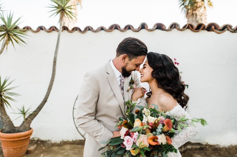 Olivas Adobe Wedding