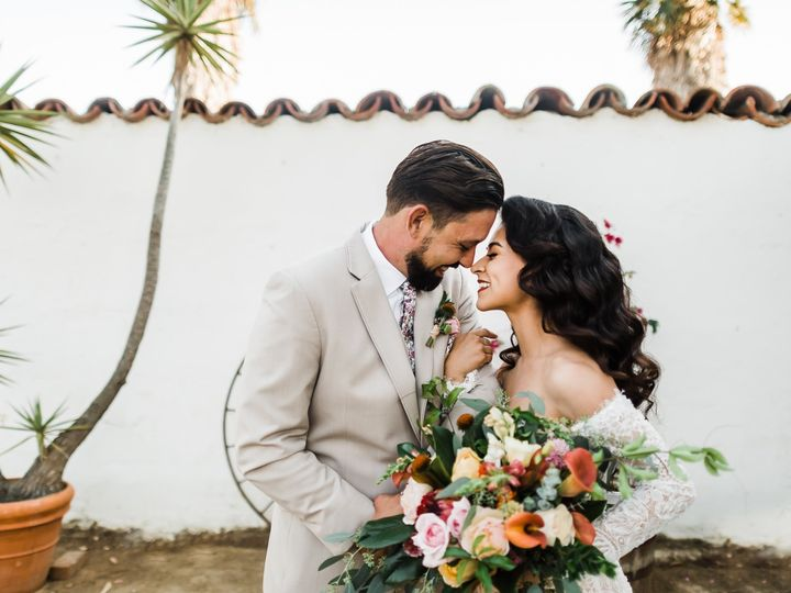 Tmx Spanish Styled Shoot 334 51 514150 1565808104 Santa Barbara, CA wedding photography