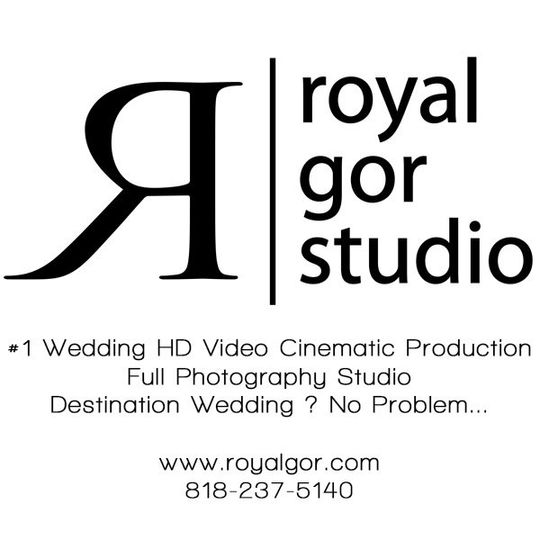 Royal Gor Video & Photography