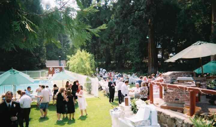Long Barn Lodge & Event Center