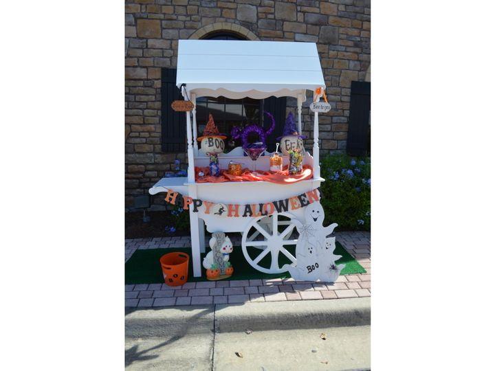 Tmx 1455214185454 Halloween Orlando wedding favor