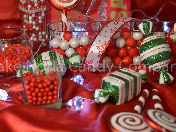 Tmx 1456322775135 Christmas Candy Orlando wedding favor