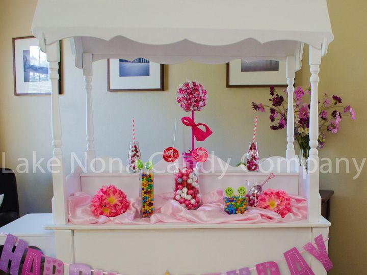 Tmx 1456323259971 Happy Birthday Image Orlando wedding favor