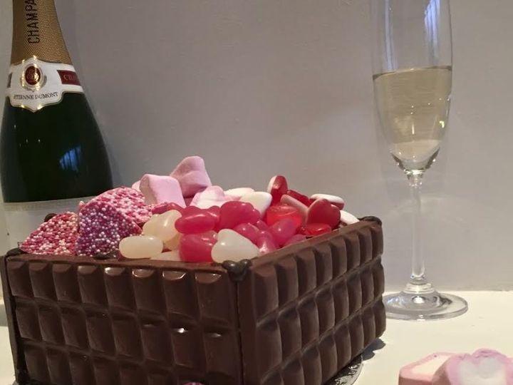 Tmx 1456324359266 Valentines Box Orlando wedding favor