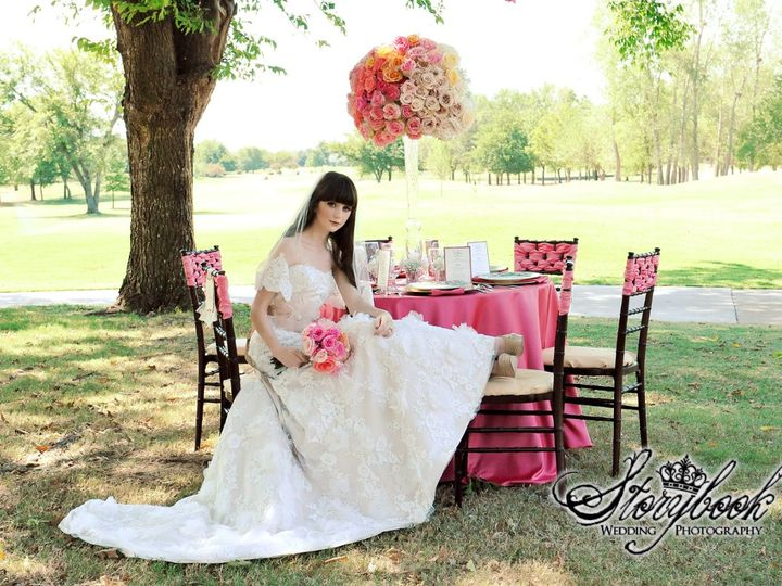 Tmx 1359587711467 118 Claremore, OK wedding planner