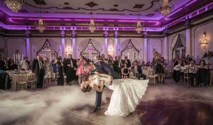 Gary Flom Wedding Photography