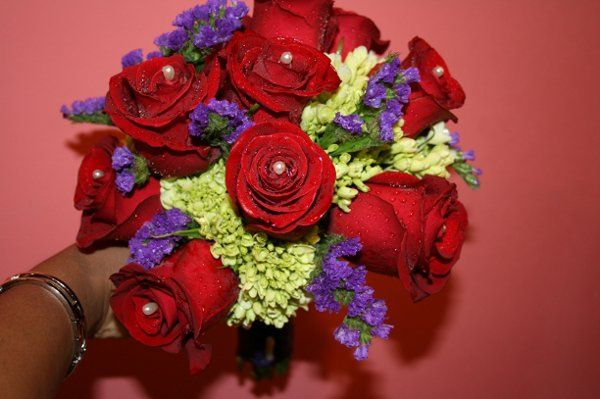 Tmx 1208369003060 Brda Washington, DC wedding florist