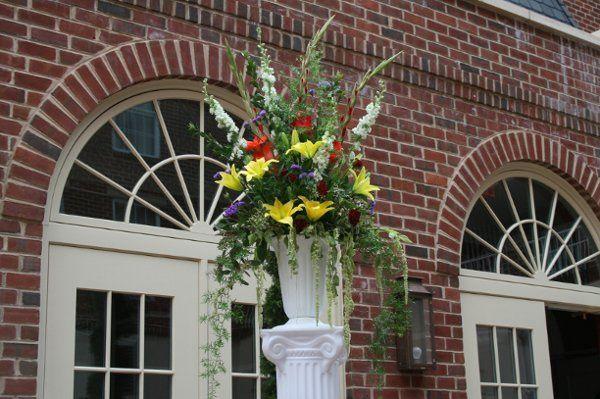 Tmx 1208369887294 HotelMon Washington, DC wedding florist