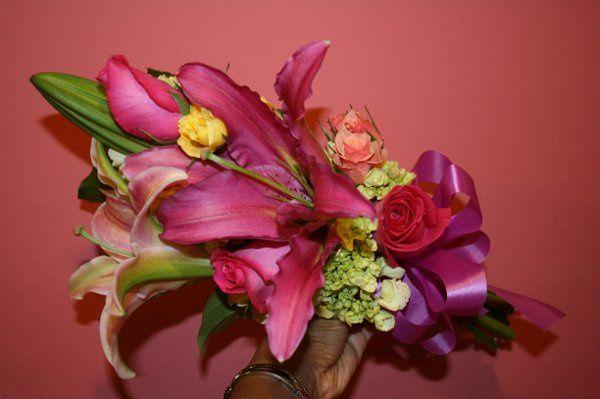 Tmx 1209824189399 Bm Washington, DC wedding florist