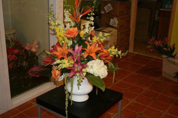 Tmx 1209919407528 Lomay Washington, DC wedding florist
