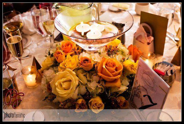 Tmx 1222355647496 TraceyShortCenter Washington, DC wedding florist