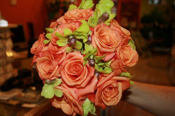 Tmx 1222355839668 YettisBouquet Washington, DC wedding florist