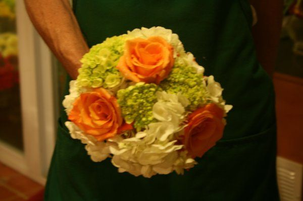 Tmx 1222357495909 BlanesThrowaway Washington, DC wedding florist