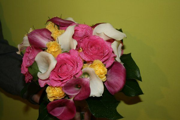 Tmx 1222357724362 JonesBouquet Washington, DC wedding florist