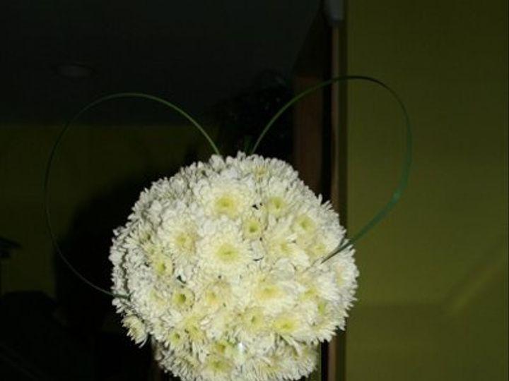 Tmx 1222358635143 YettisSHortCnet Washington, DC wedding florist