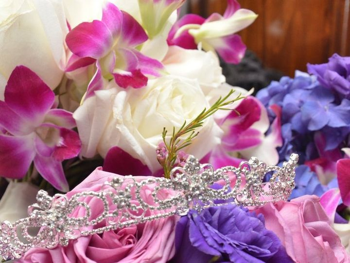 Tmx 1363909649953 DSC4341 Washington, DC wedding florist