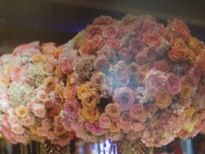 Tmx 1381524500562 Big Centerpice Washington, DC wedding florist