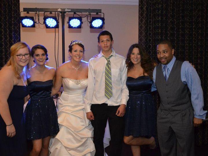 Tmx Party Photo 51 375150 McKinney, TX wedding dj