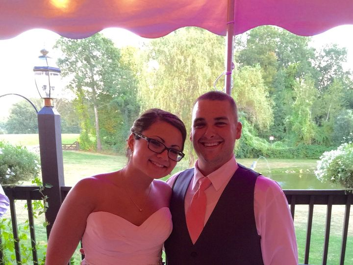Tmx 1466257089454 Fullsizerender 13 Oxford, MA wedding dj