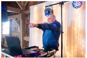 DJ Johnny Johnson