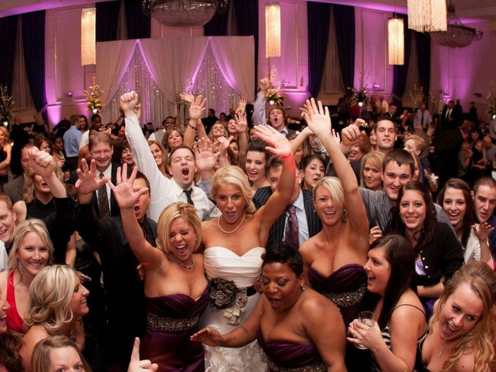 Tmx 1363016167433 Funweddingpartydjdancesongsstroudsburgpa Sciota, PA wedding dj