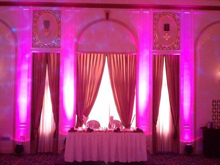 Tmx 1363017418865 Uplightbridaltable Sciota, PA wedding dj