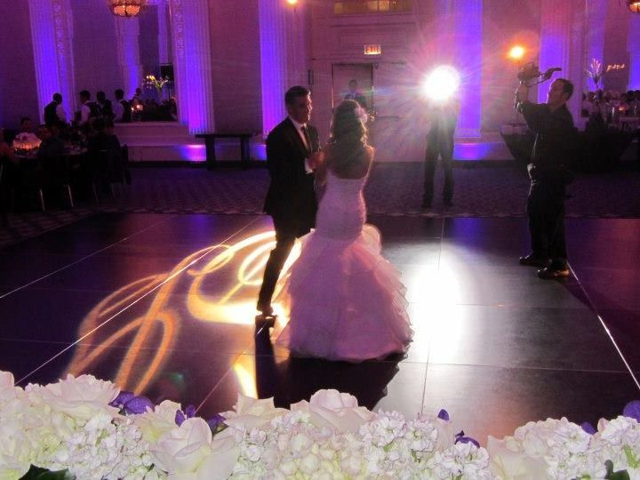 Tmx 1389769150184 First Dance Wedding Djs Pennsylvania Uplight Sciota, PA wedding dj
