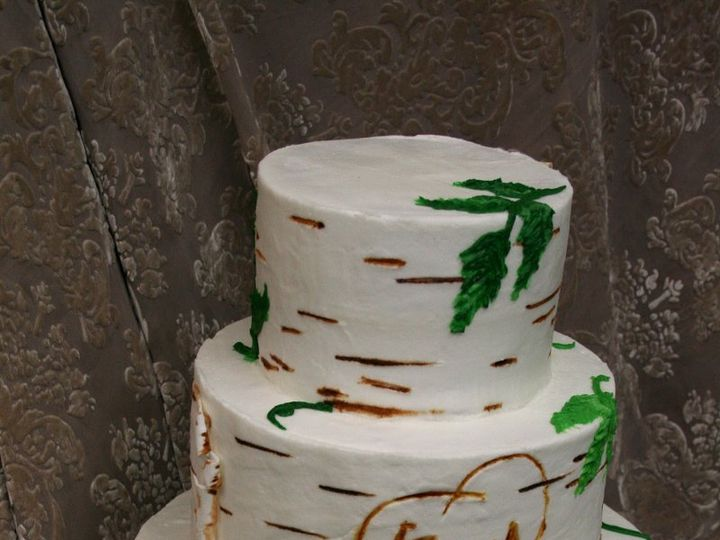 Tmx 1339829428087 IMG0059 Anchorage wedding cake