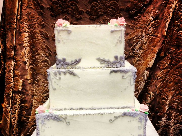 Tmx 1387522586944 Candi7271 Anchorage wedding cake