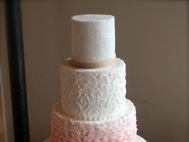 Tmx 1447882777940 Fourtrbrchombre15 Anchorage wedding cake
