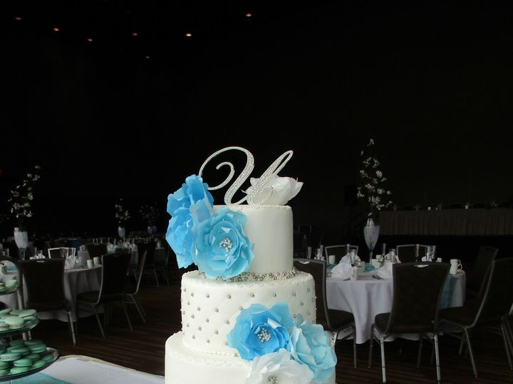 Tmx 1447883541137 Img0285 Anchorage wedding cake