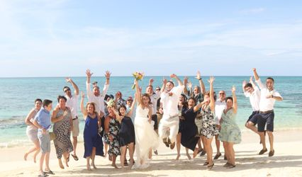 Bahamas Weddings By The Sea 1
