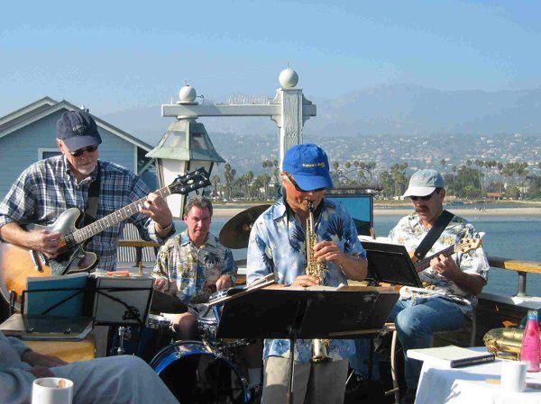 Tmx 1269044999181 1303005 Santa Barbara, CA wedding band