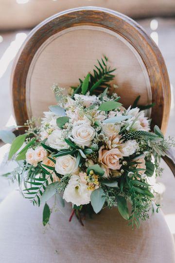 Brooke Edelman Floral Design