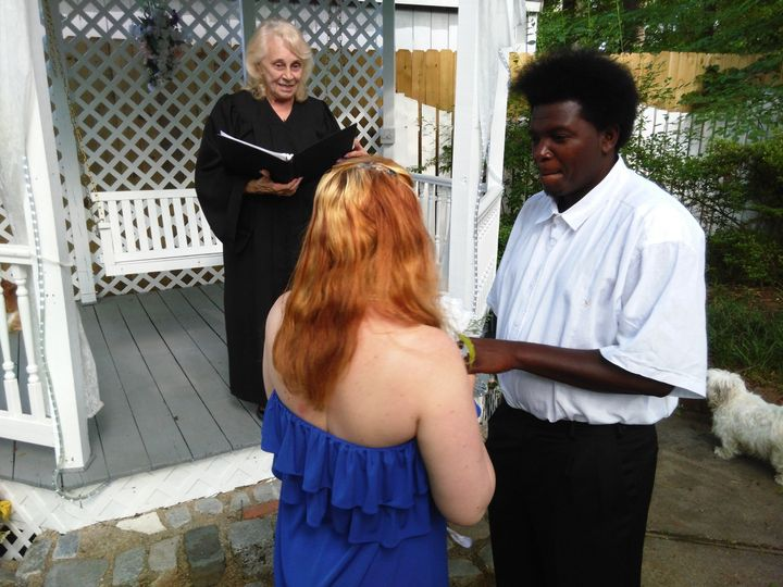 Tmx 1497467738994 Img20170526180657 Chesterfield, VA wedding officiant