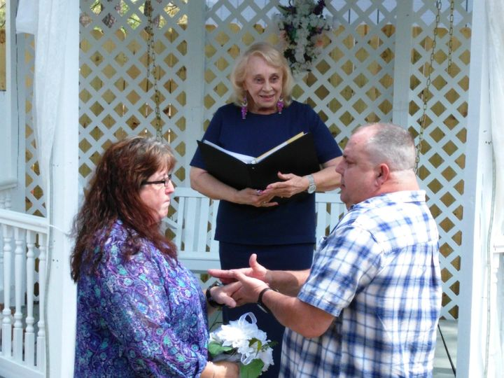 Tmx 1497468163998 Img20170413141026 Chesterfield, VA wedding officiant
