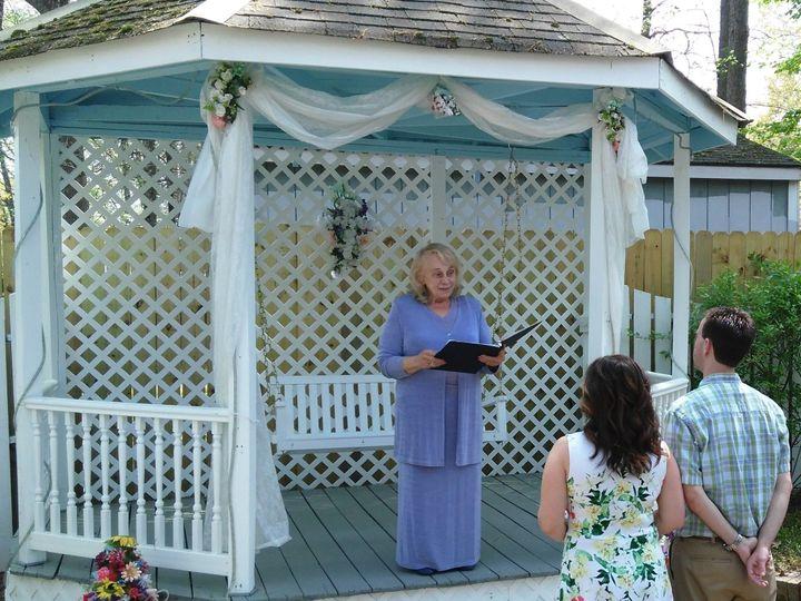 Tmx 1497468299391 Img20170414123608 Chesterfield, VA wedding officiant