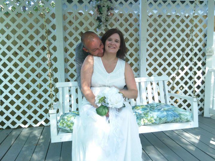 Tmx 1497471738225 Img20170602172114 Chesterfield, VA wedding officiant