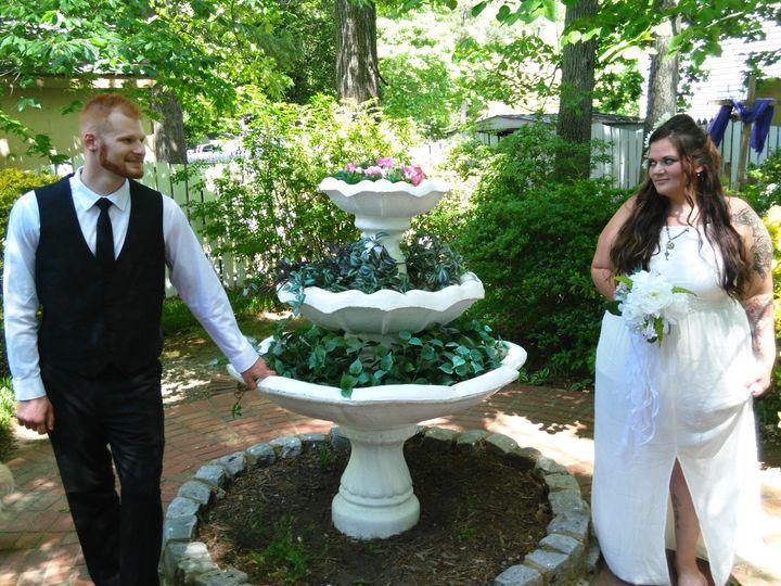 Tmx 1497472003225 Img20170430142032 Chesterfield, VA wedding officiant