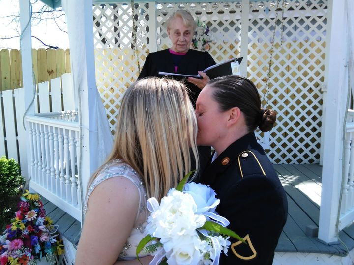Tmx 1497472222529 Img20170408115319 Chesterfield, VA wedding officiant