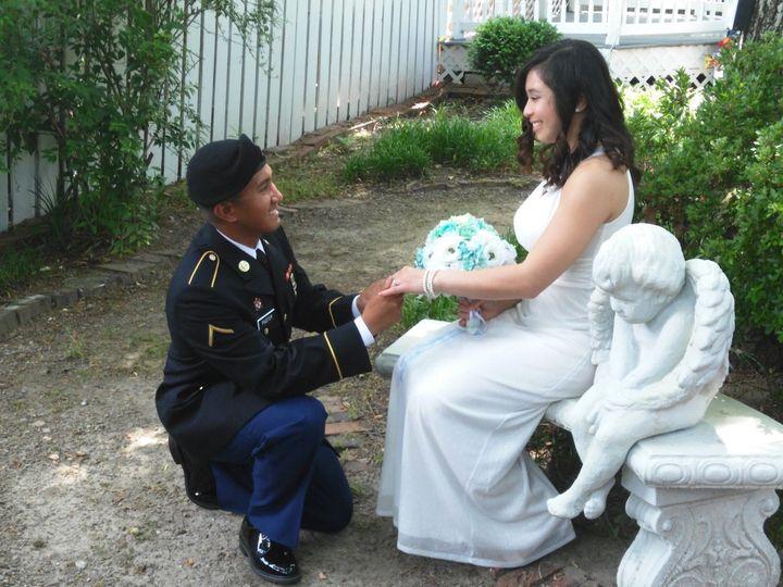Tmx 1497472440885 Img20170520131616 Chesterfield, VA wedding officiant