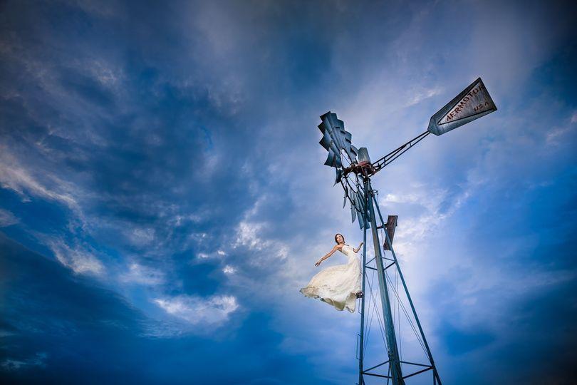 Windmill Bride, Fearless Award, Elkin, NC