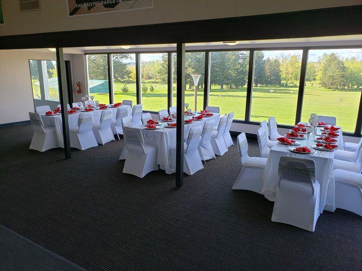 Facility Wedding Rental